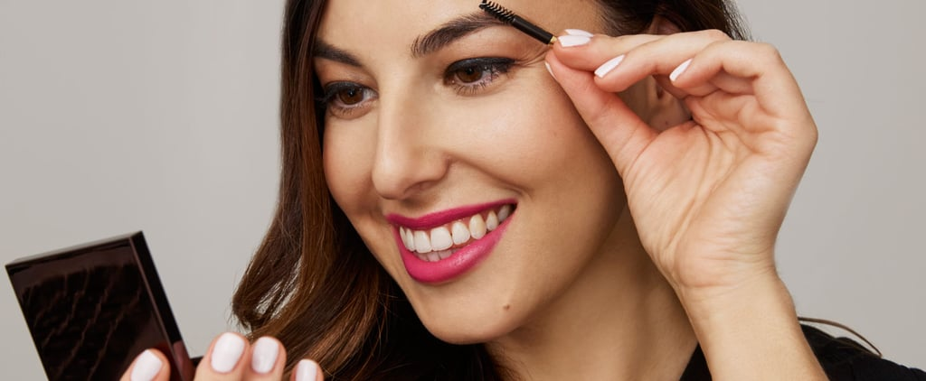 The 1 Product You Need For Incredible Brows