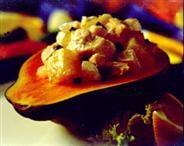 Fast & Easy Dinner: Caribbean Chicken Salad