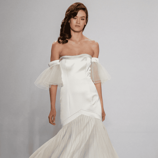 Christian Siriano Wedding Dresses 2016