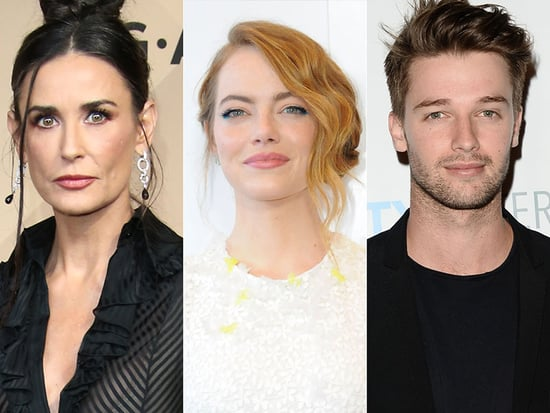 Demi Moore, Emma Stone, Patrick Schwarzenegger and More Accidentally Register with Wrong Political Party