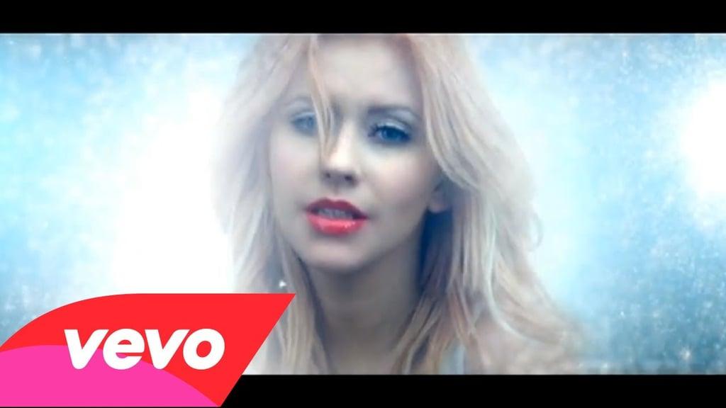"""You Lost Me"" — Christina Aguilera"