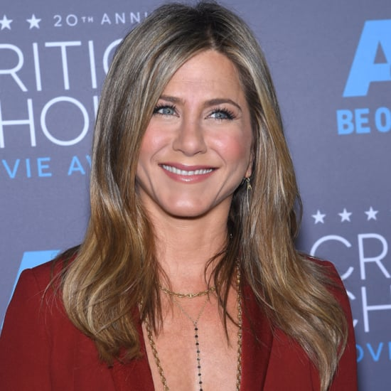 Jennifer Aniston's Hair Tips | InStyle