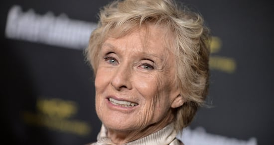 Cloris Leachman Turns 90 With Betty White Joke and the Best F--king Birthday Cake Ever