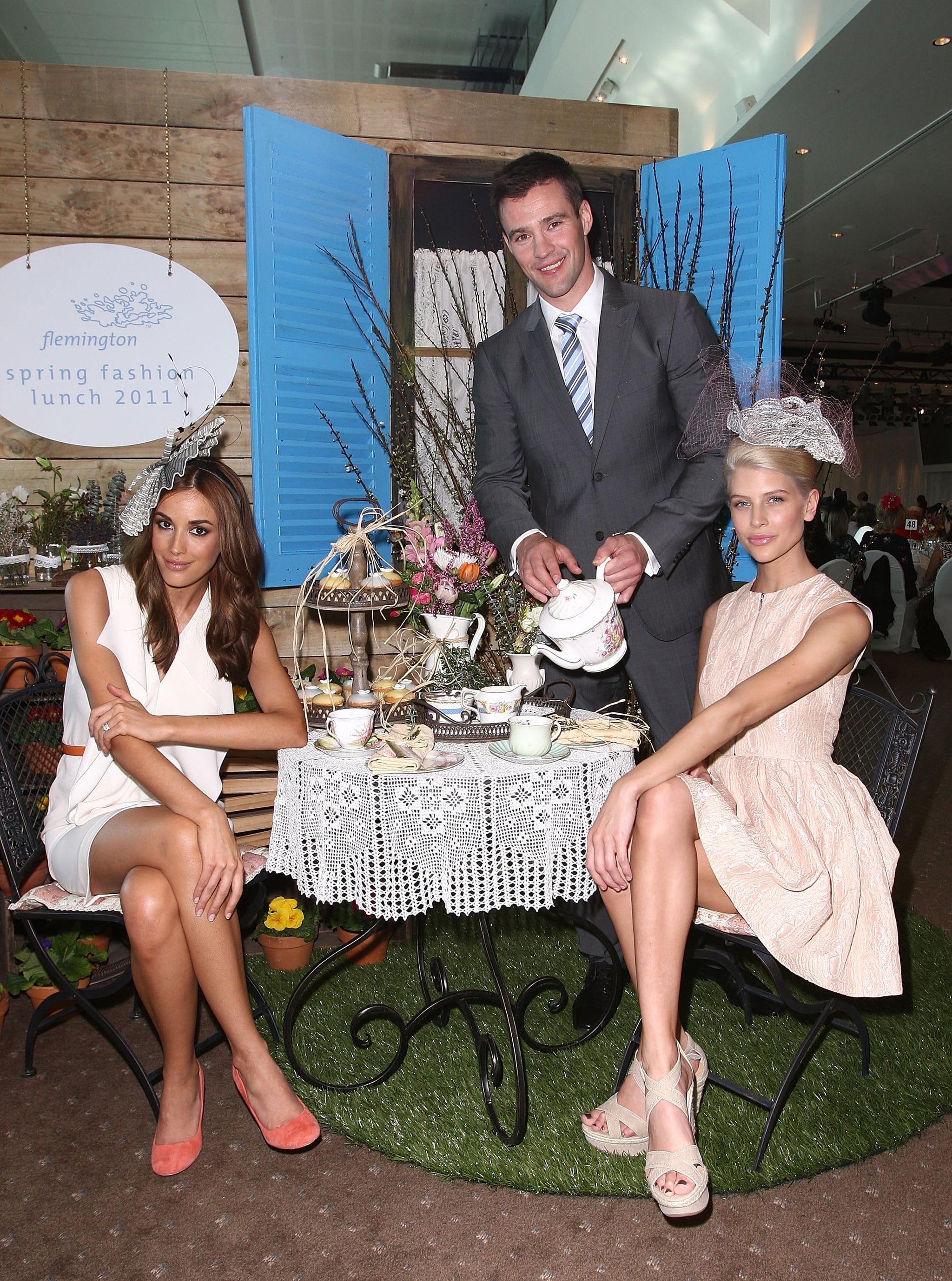 2010 03 01 archive in addition Myfavorites as well Laser Cut Fabric 2 additionally Galleryb in addition Rebecca Judd Post Baby Body Pictures Myer Flemington Spring Racing Lunch Kris Smith 18941187. on van oscar myer