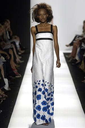 NY Fashion Week: Oscar De La Renta