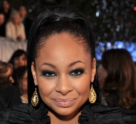 Raven-Symone at 2011 People's Choice Awards