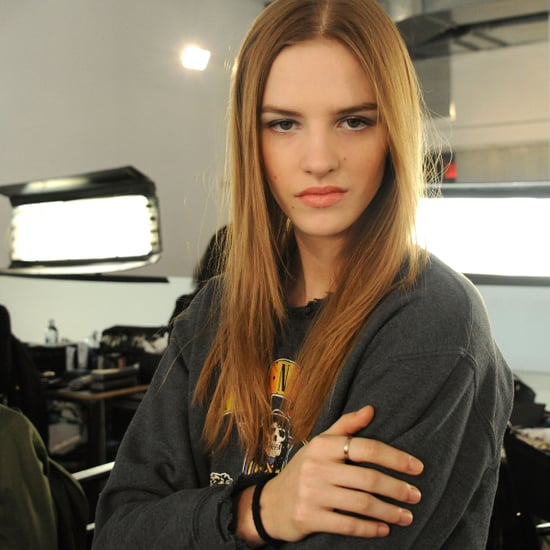 Sophie Theallet Charms Us With Casual Beauty