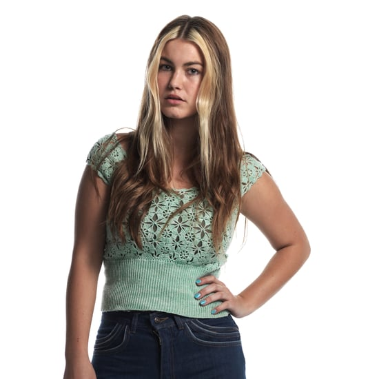 Charlotte Best Interview For Puberty Blues Season 2
