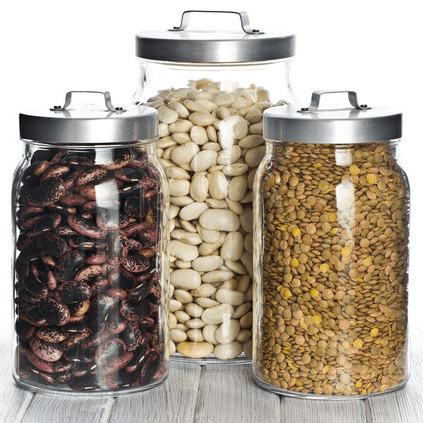Pantry Essentials For Moms