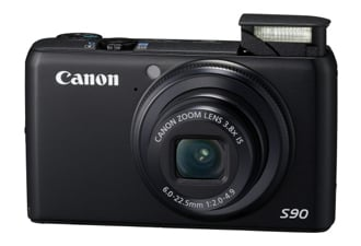 Canon Unveils a New Lineup of Powershot Cameras