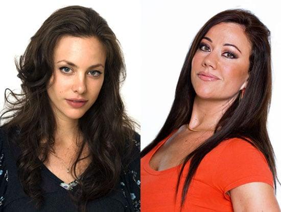 Big Brother 9: Eviction 11 — Sara And Lisa