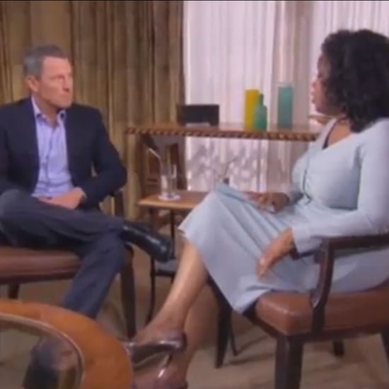Lance Armstrong Admits to Doping on Oprah