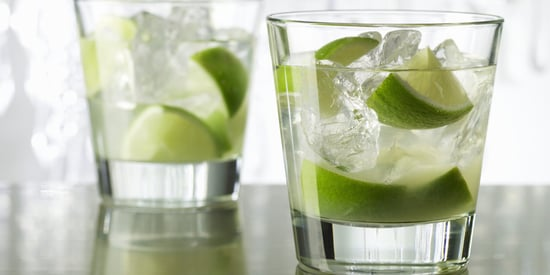 Caipirinha Recipes You Should Be Downing During The World Cup