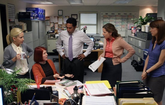 """The Office Recap, Episode """"WUPHF.com"""""""