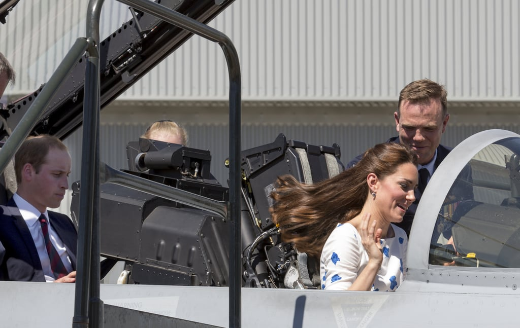 """""""That's Right, William. You Go Get in Back."""""""
