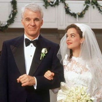 Steve Martin's Father Roles