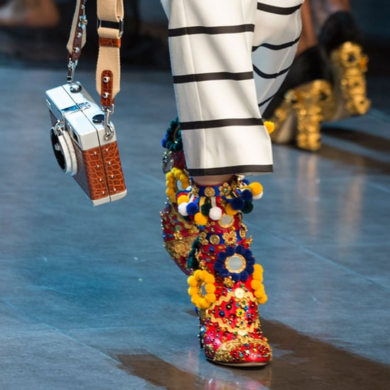 Best Runway Shoes at Fashion Week Spring 2016