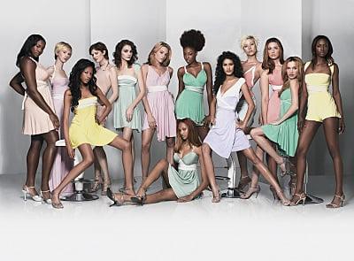 "TV Tonight: ""America's Next Top Model"""