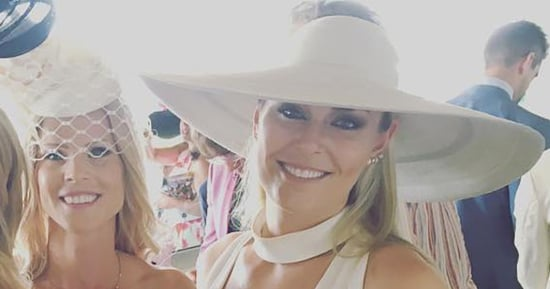 Tiger Woods' Exes Lindsey Vonn and Elin Nordegren Hung Out at the Kentucky Derby