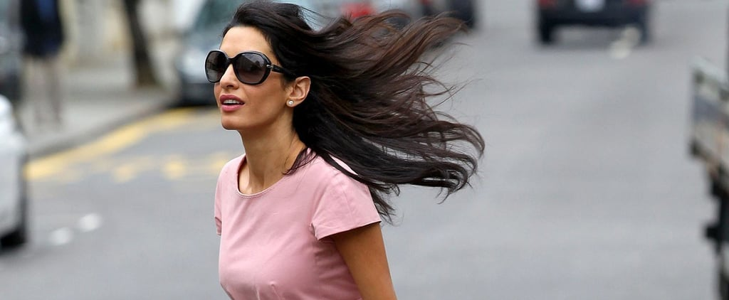 Amal Clooney Is the Perfect Style Icon For EVERY Type of Girl