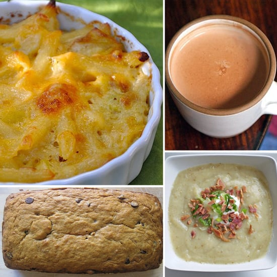 Weather the Storm With 9 Comfort Recipes
