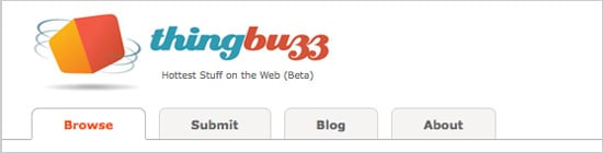 Find Popular Products With ThingBuzz