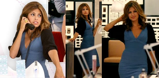 The Women Style: Crystal Allen