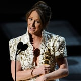 Melissa Leo Talks Oscar Campaign and Her F-Bomb in the Oscar Press Room