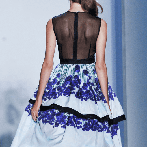 Fashion Week Detail Pictures Spring 2014
