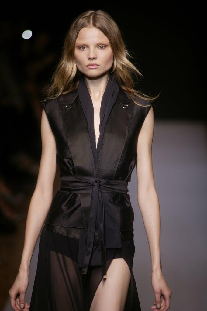 Paris Fashion Week: Costume National Spring 2010