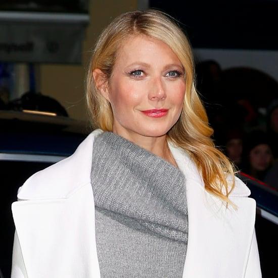 Gwyneth Paltrow and Chris Martin List Tribeca Penthouse