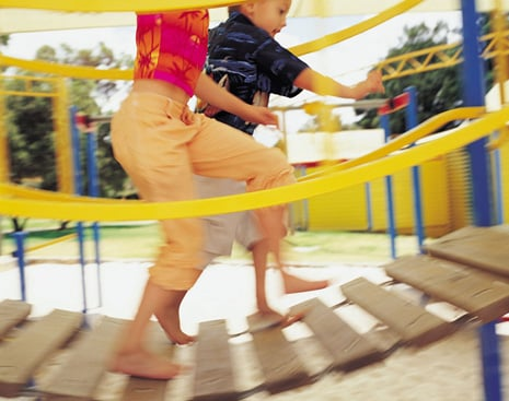 Reasons For Lack of Physical Activity at Daycare Revealed
