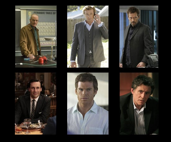 Emmy Breakdown: Lead Actor in a Drama Series