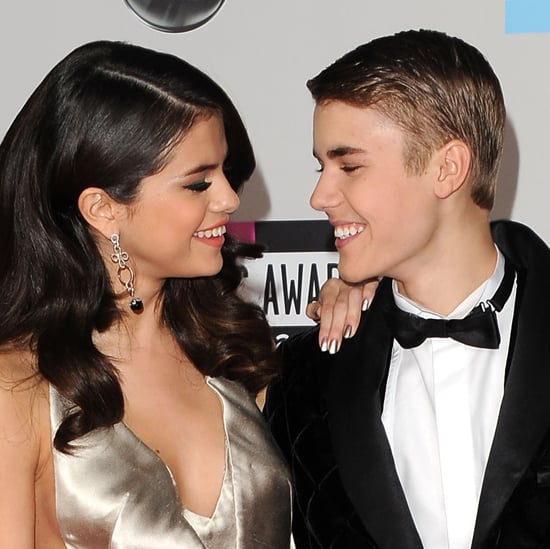 Happy 18th Birthday Justin Bieber! See Pictures of Bieber with Girlfriend Selena Gomez and Their Cutuest Couple Moments