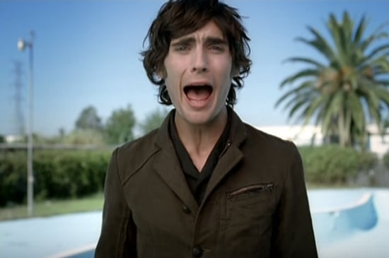 "We Played ""This Or That"" With Tyson Ritter From The All-American Rejects And Here's What Happened"