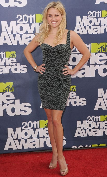 9. Reese Witherspoon
