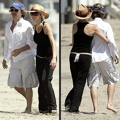 Heather & David's Summer Romance is Over