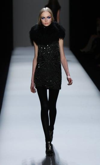 New York Fashion Week: Nicole Miller Fall 2009