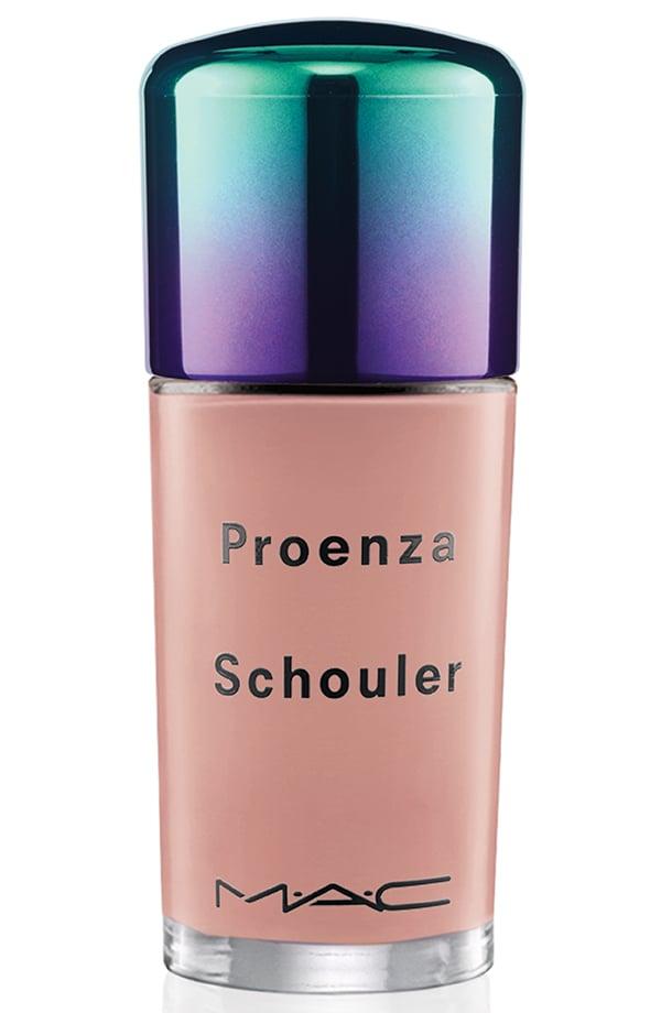 Proenza Schouler x MAC Nail Lacquer in Thimbleweed