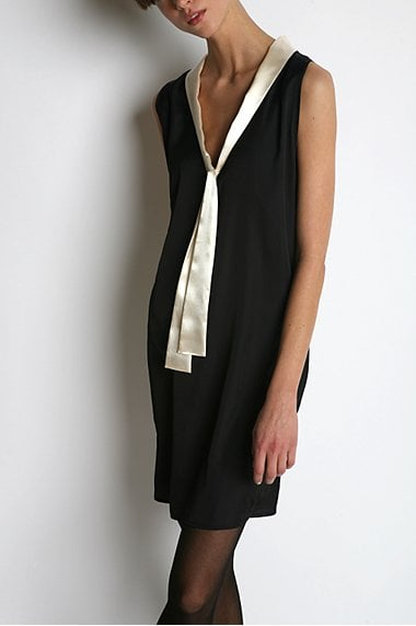 Lark & Wolff By Steven Alan Bow Dress $98 @ Urban Outfitters