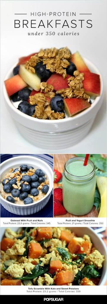 These Low-Calorie Breakfasts Will Keep You Full Until Lunch