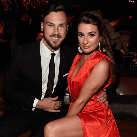 Lea Michele Says Cory Monteith Would Love Her Boyfriend
