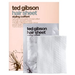 Monday Giveaway! Ted Gibson Hair Styling Sheets