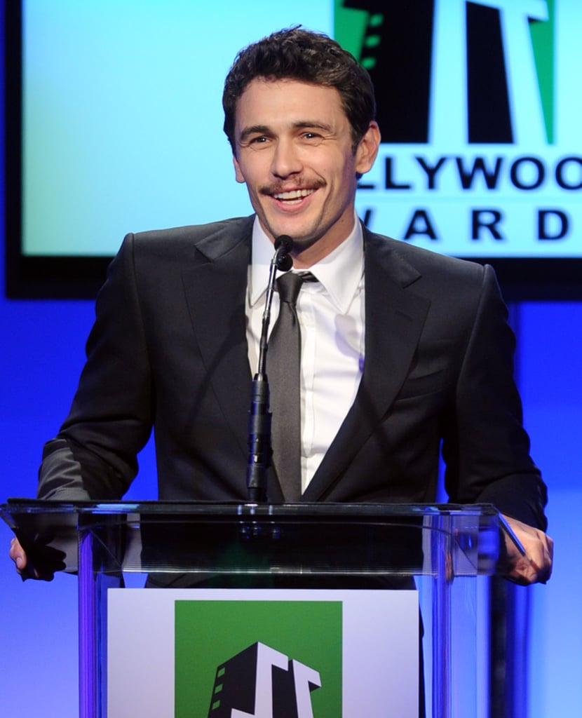 Photos From the Hollywood Awards