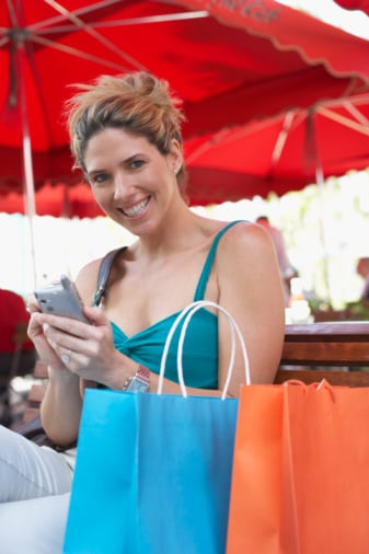Geek Tip: Text Google to Find the Best Prices While Shopping!