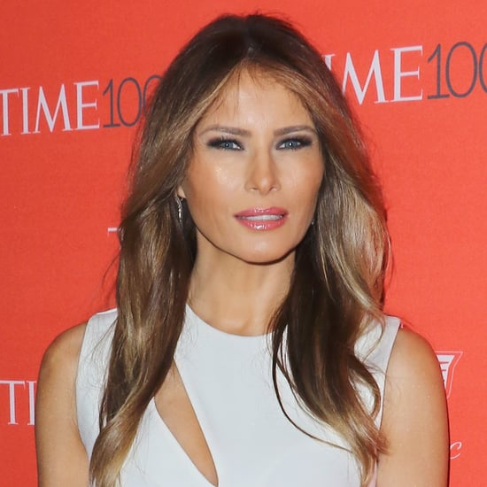 Who Is Donald Trump's Wife, Melania?