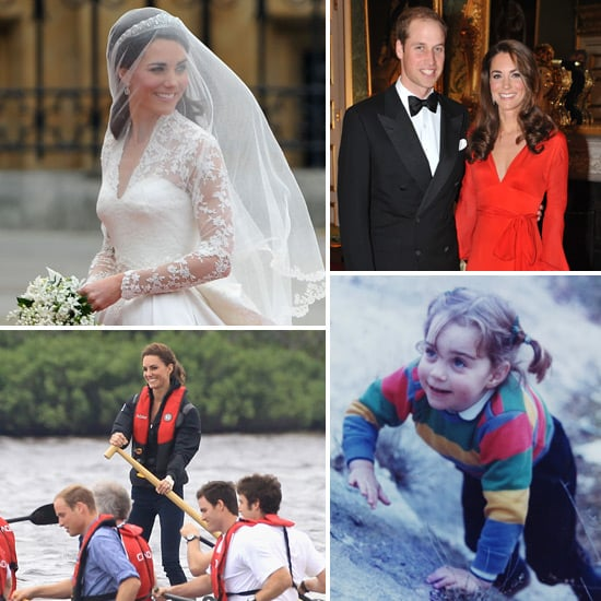 Happy Birthday, Kate Middleton — See 30 of Her Cutest and Most Glam Moments!