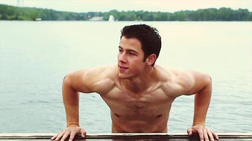Nick Jonas, Careful What You Wish For