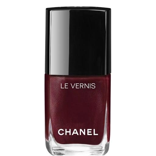 Chanel Le Vernis Nail Color in Vamp