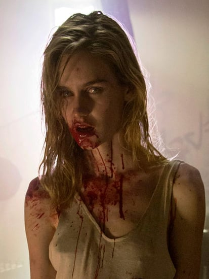 Fear the Walking Dead Actress Talks THAT Returning Character's Brutal Impact on Nick's Sanity